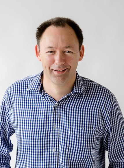 Simon Farrar