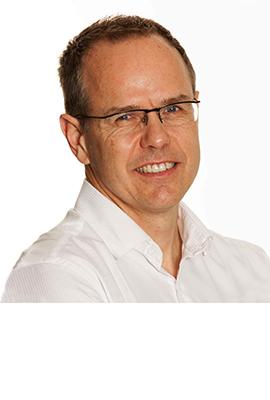 Steve L5 Marketer