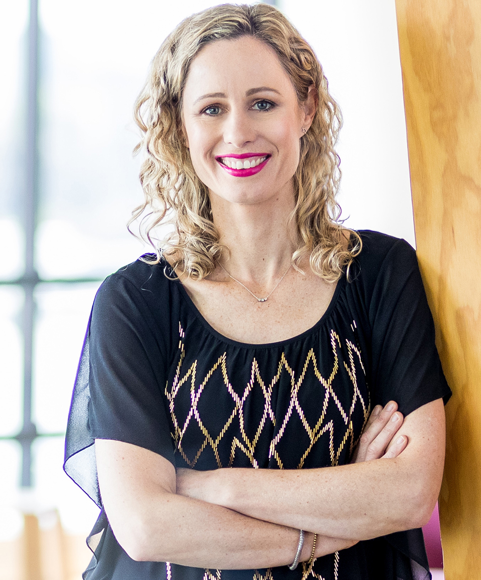 Emma Buller