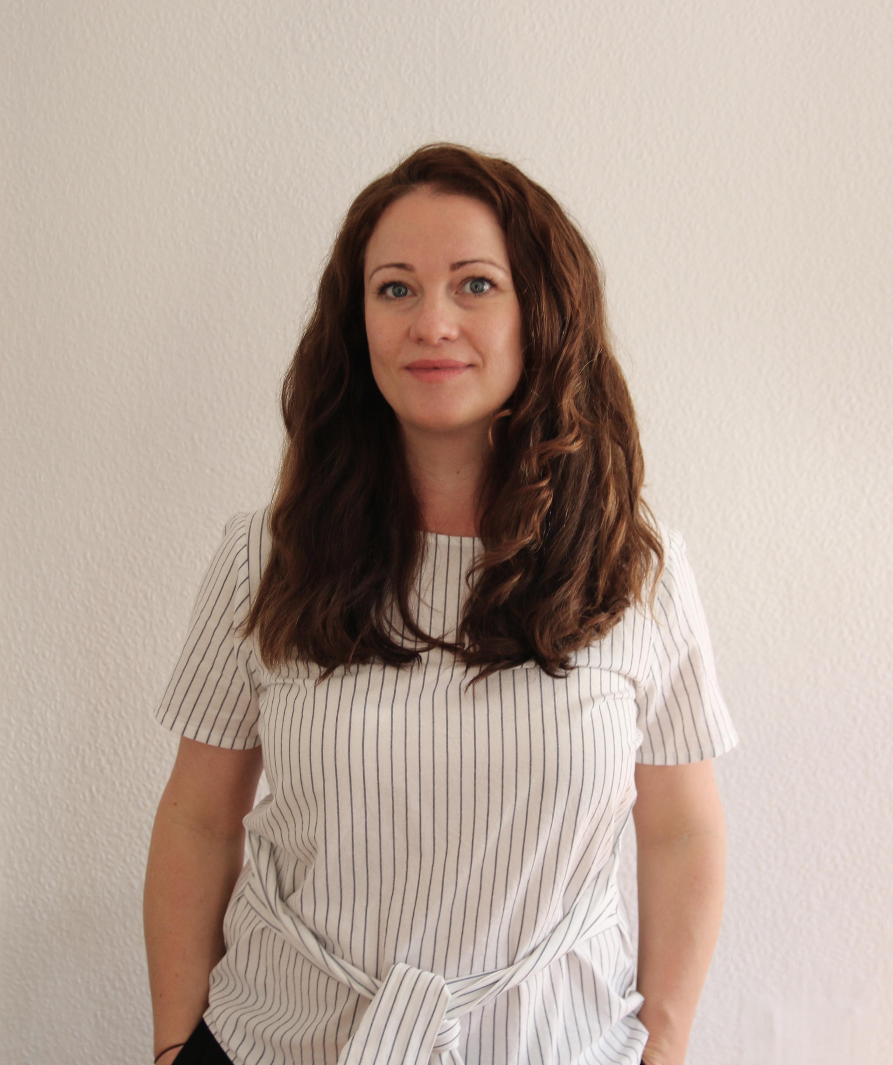 Joanna L4 Marketer