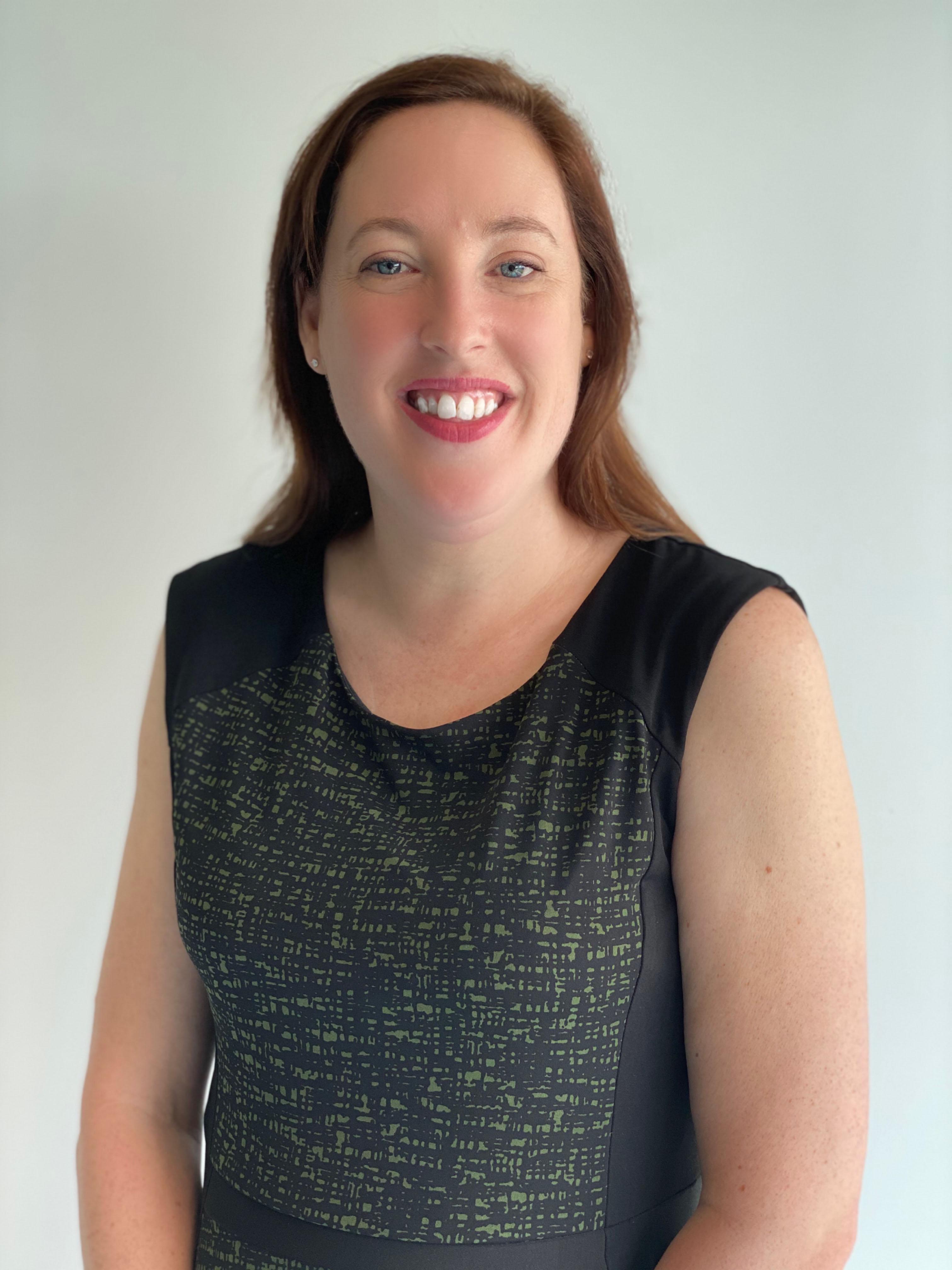 Deborah L5 Marketer