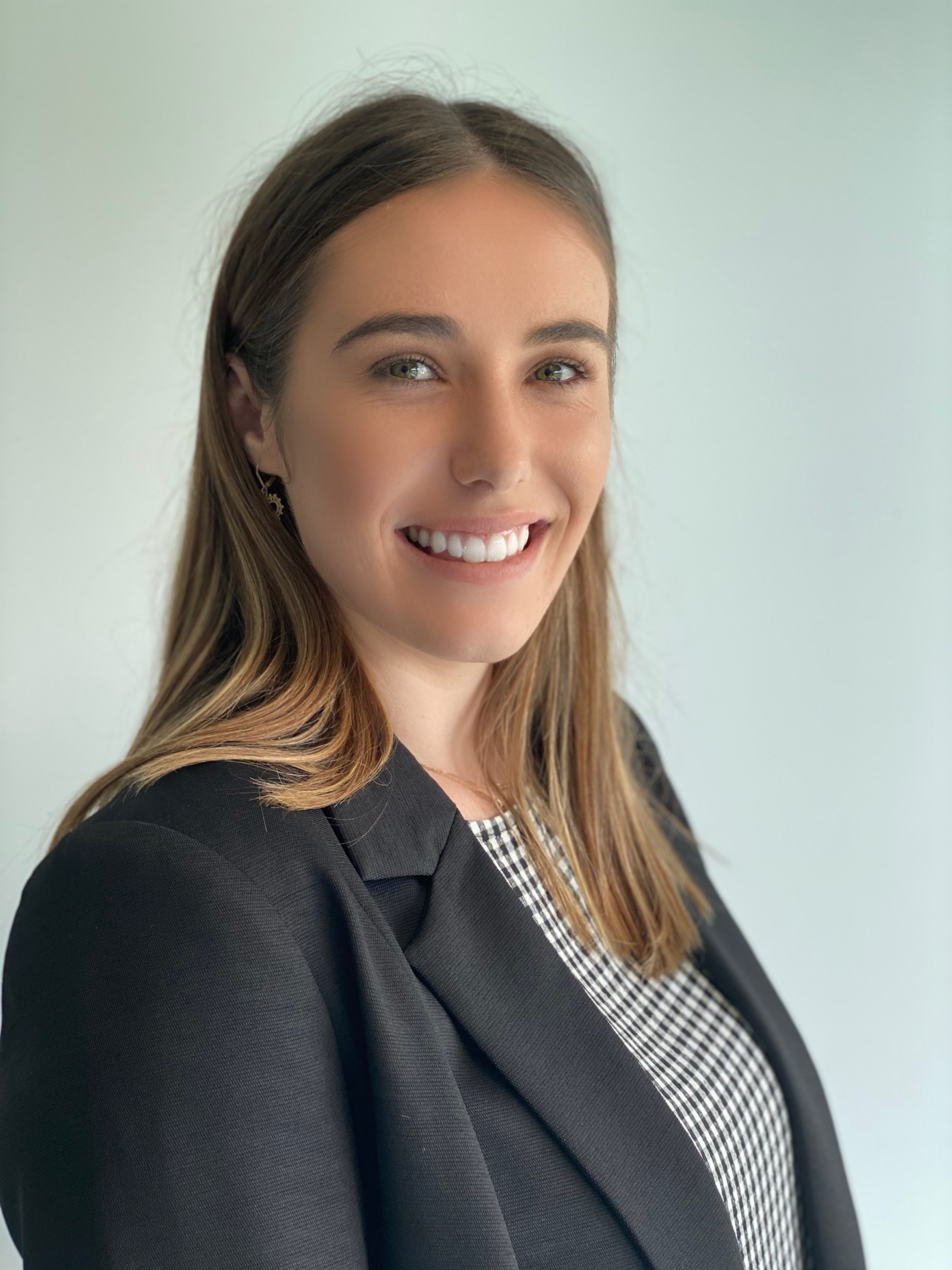 Madelaine L2 Marketer